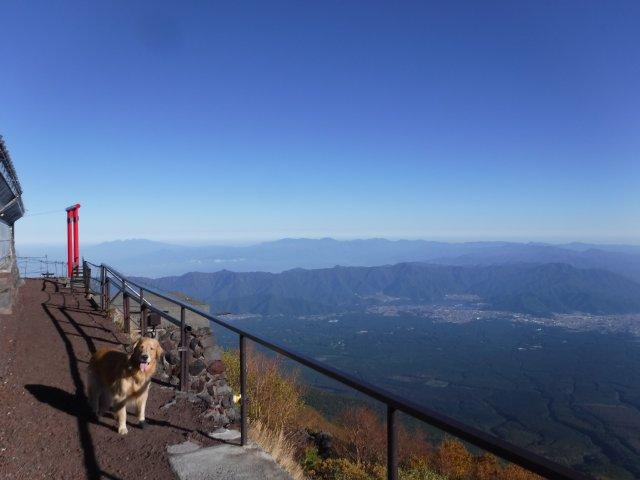 2016.10.15 富士吉田口登山 083