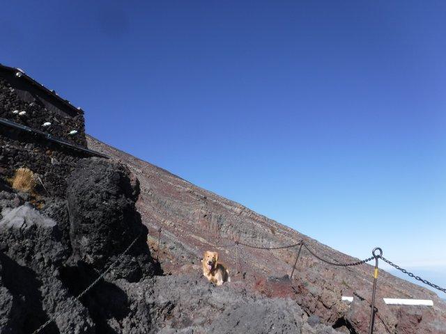 2016.10.15 富士吉田口登山 117