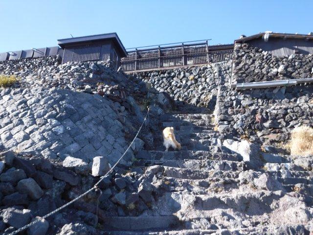 2016.10.15 富士吉田口登山 118