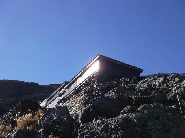 2016.10.15 富士吉田口登山 128