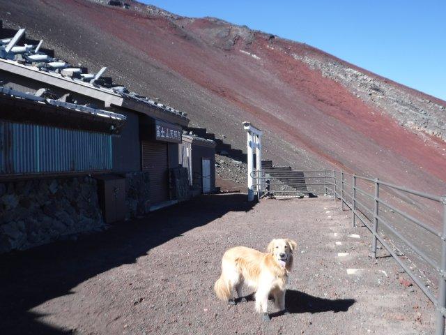 2016.10.15 富士吉田口登山 154