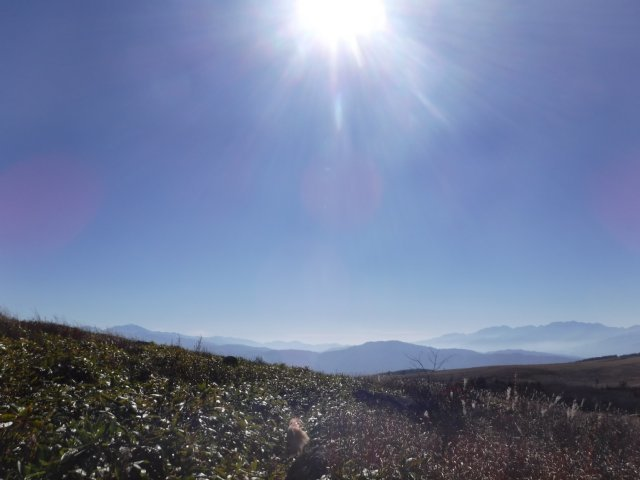 霧ヶ峰高原 2016.11.5 052