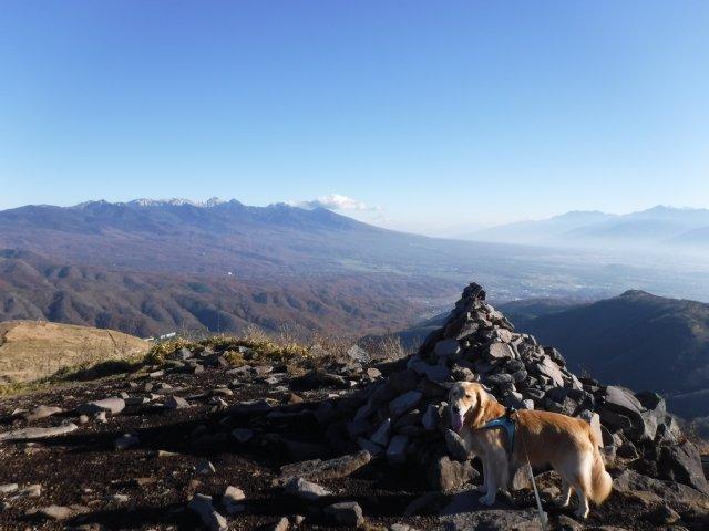 霧ヶ峰高原 2016.11.12 084