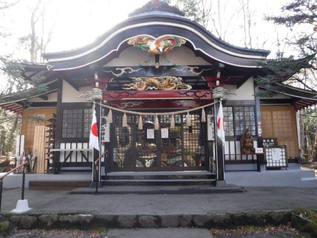 金運神社2016.12.24 010