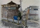 toriibashi