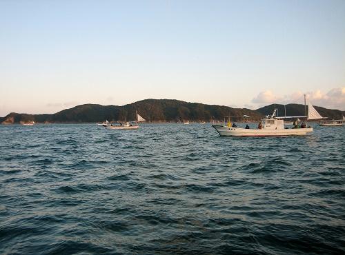 加太の海4