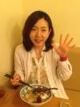 由美子さんの最終日