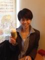 女性起業家の柴田さん