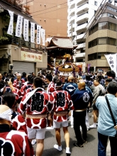 小網神社例祭