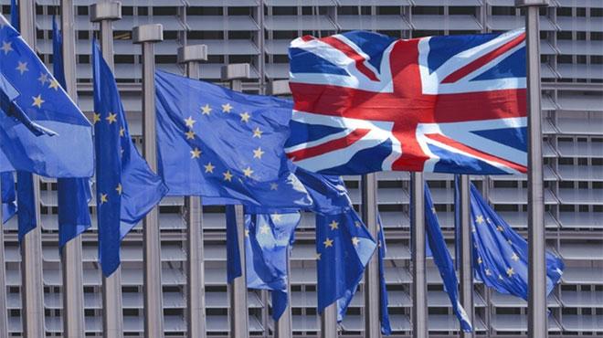 EU離脱 イギリス