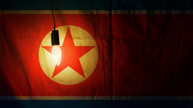 北朝鮮国旗2