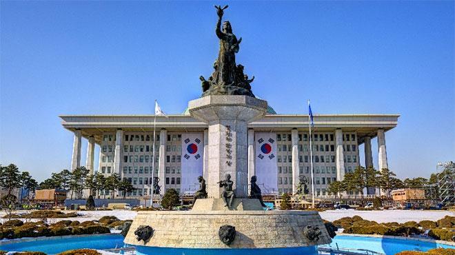 韓国の国会