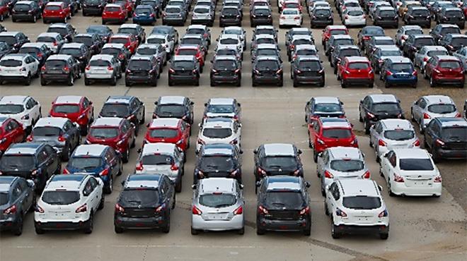 日本自動車税