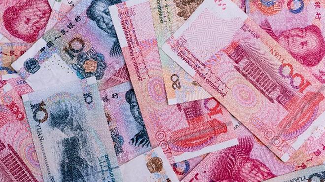 中国マネー