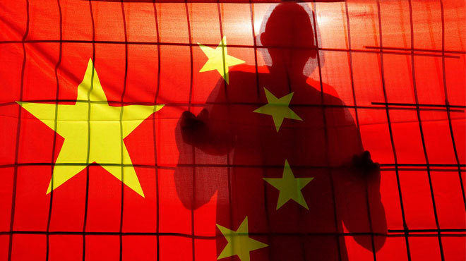 中国 弁護士失踪
