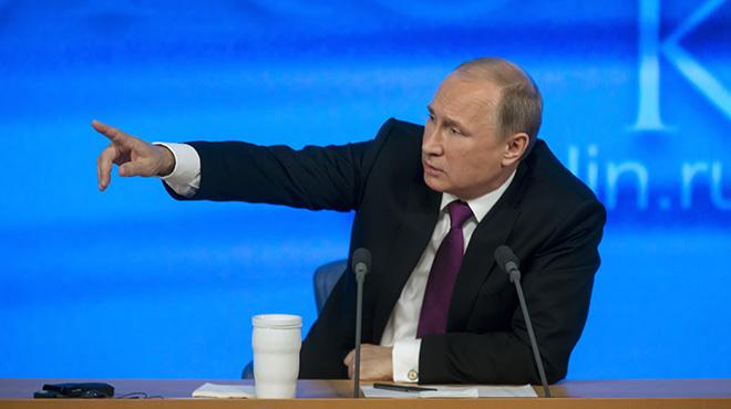 プーチン 1