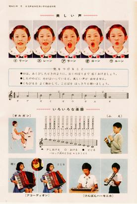 987-1272音楽教科書4