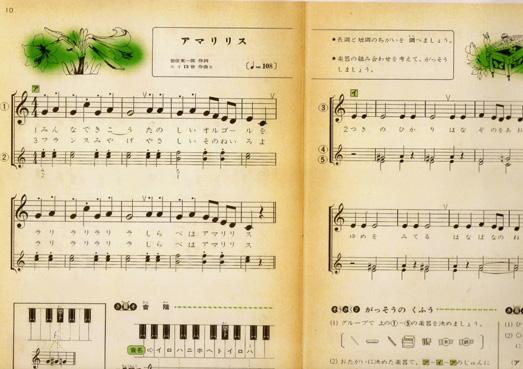 987-1272音楽教科書5