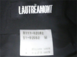 987-127-4DCブランド服3スカート1