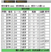 0611阪神6R