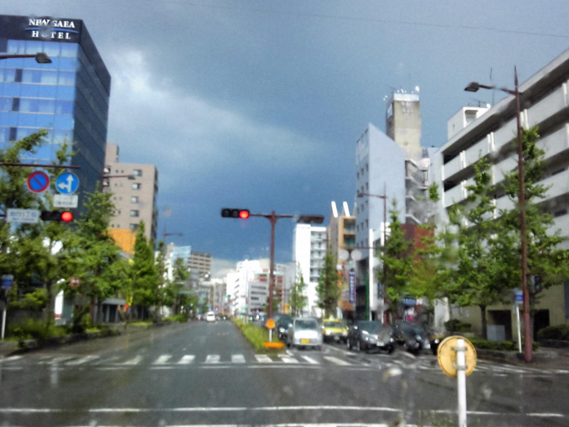 0806天気