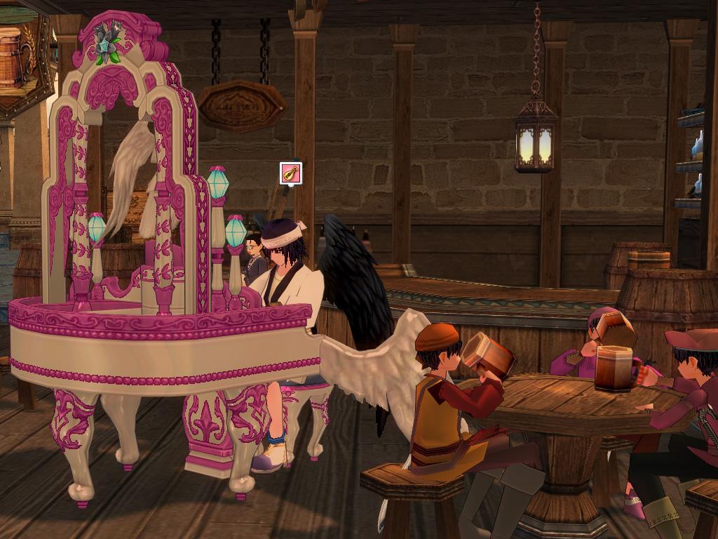 ギンレイのピアノは、イポメア