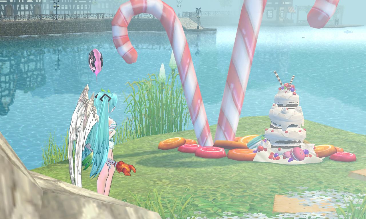 秘密だらけなお菓子の島マカロン03