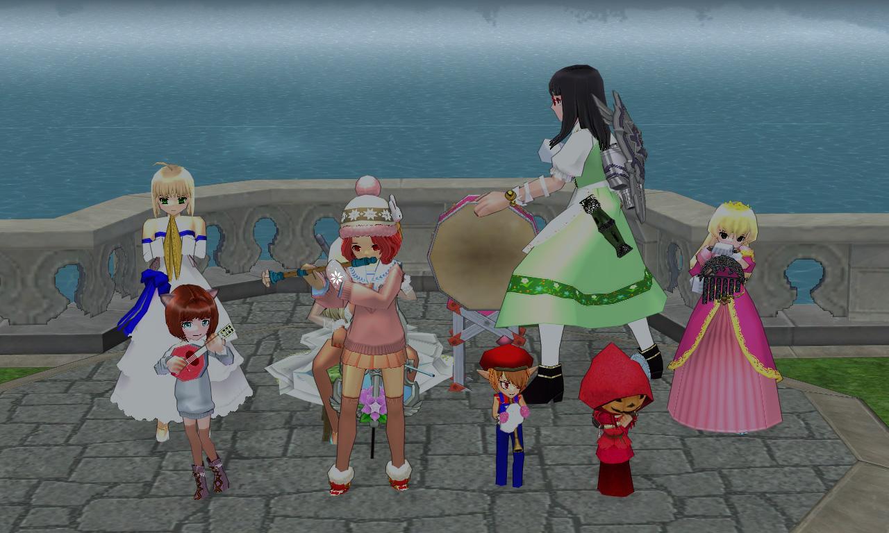 第61回女神モリアン演奏祭-04