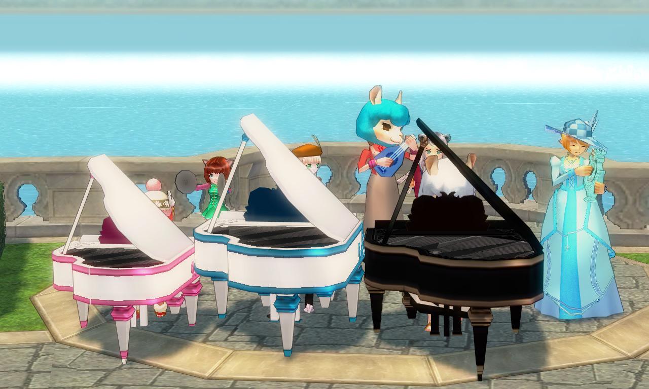 第23回マリーの楽器演奏会-11