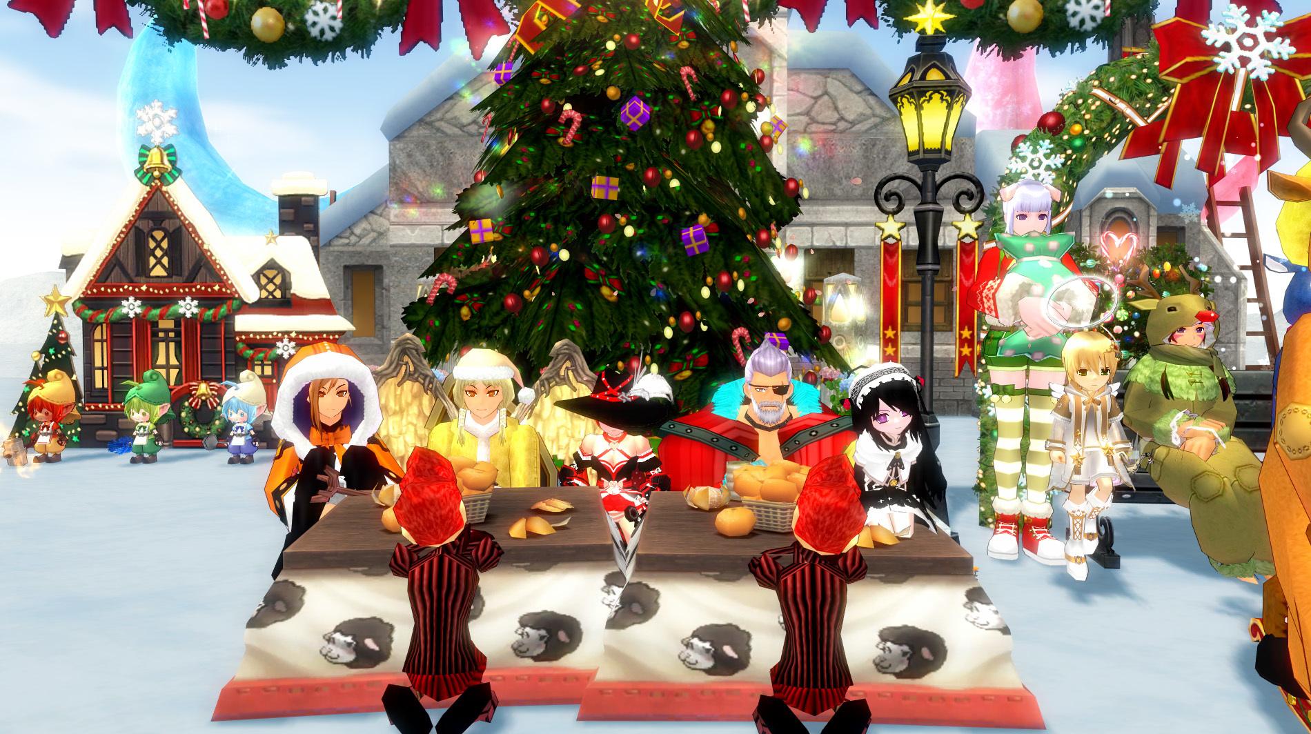 クリスマス撮影会☆13