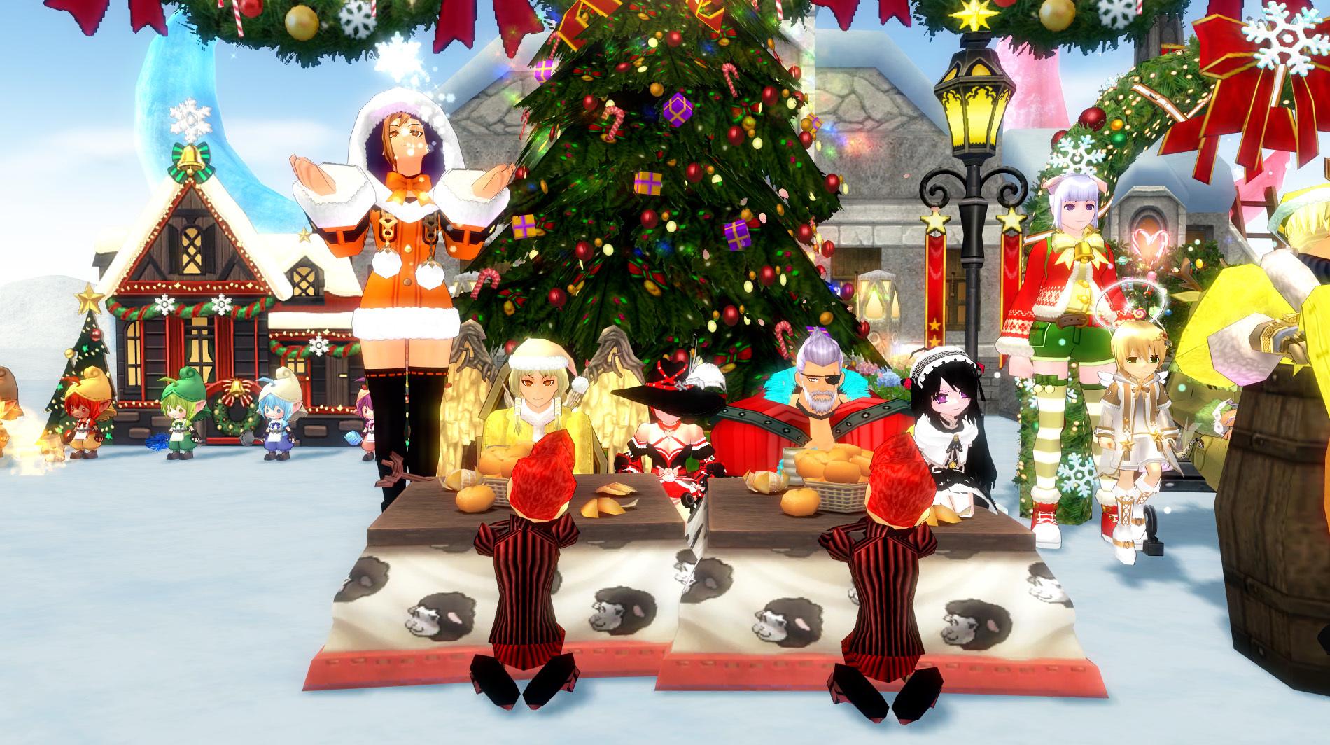 クリスマス撮影会☆16