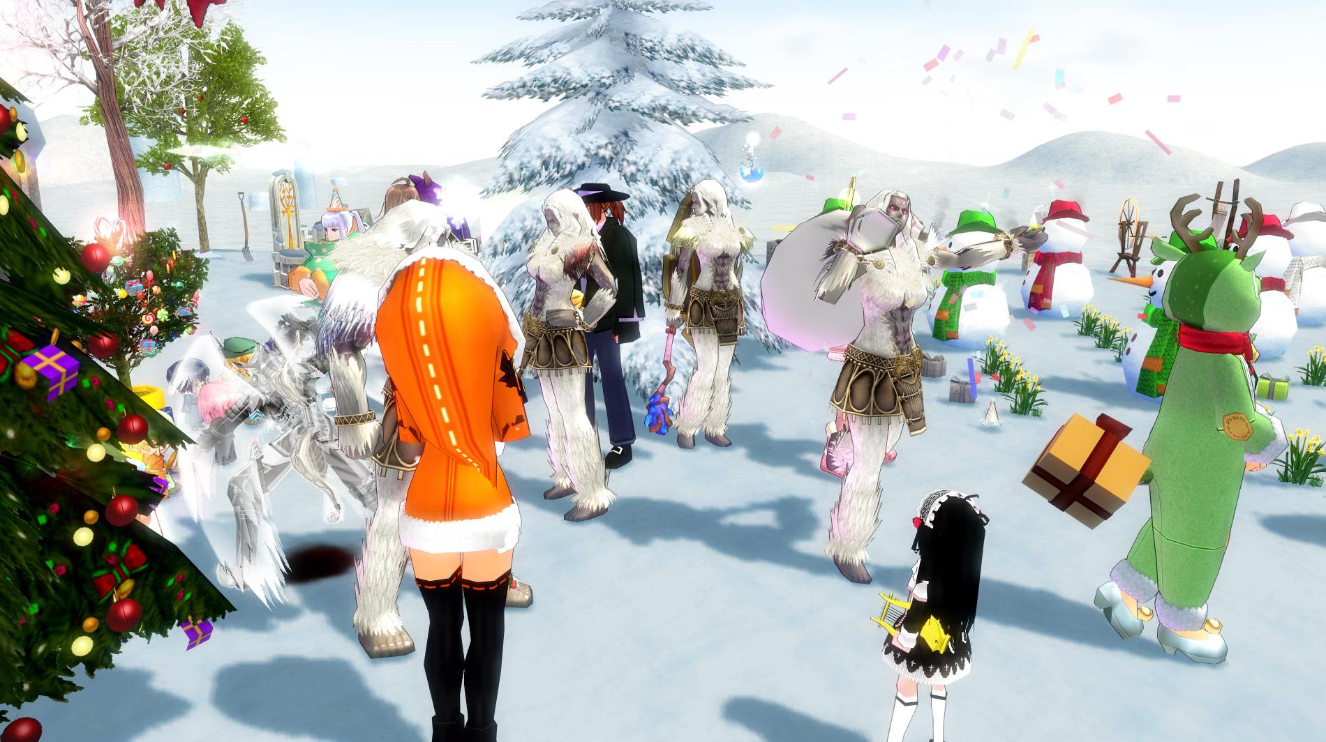 クリスマス撮影会☆40