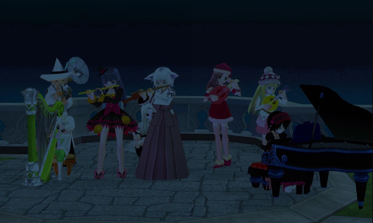 第63回女神モリアン演奏祭-27
