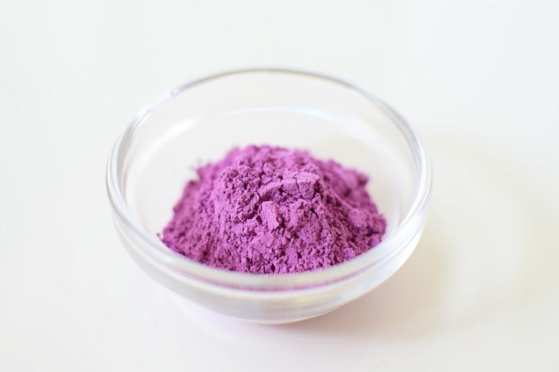 紫芋パウダー☆