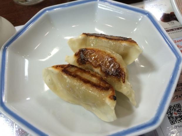 太麺皿うどん@赤羽 (2)