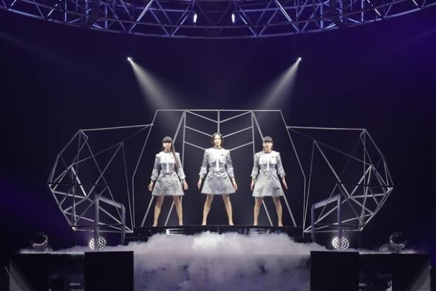 Perfumeライブ (3)