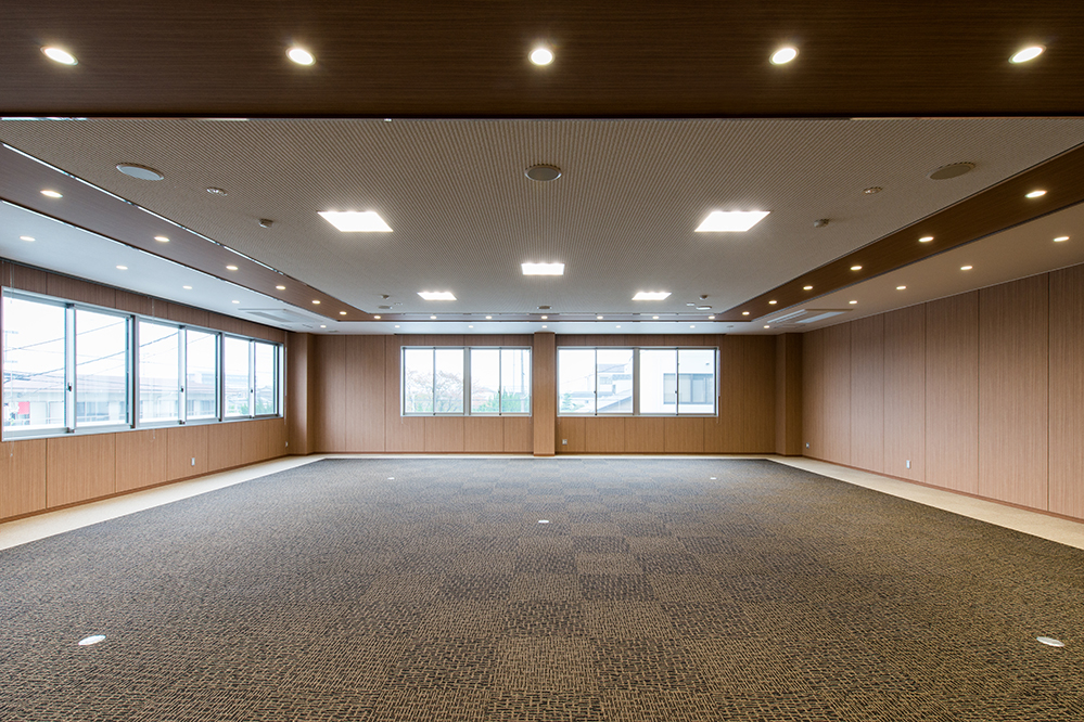 S-033-理事会室