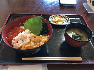 3色丼-1