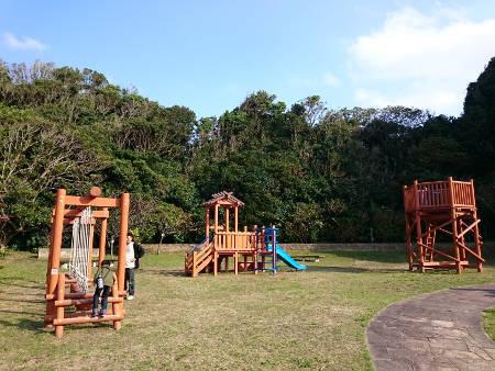 八幡岬公園-2