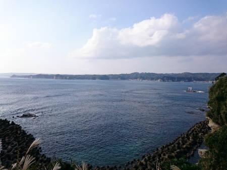 八幡岬公園-3