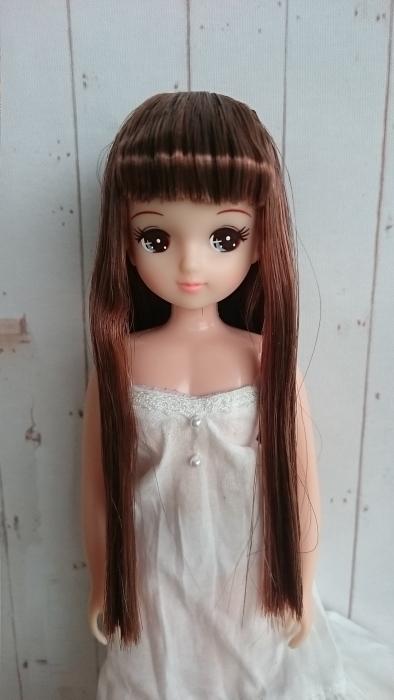 リトファオーダーきら短前髪5807