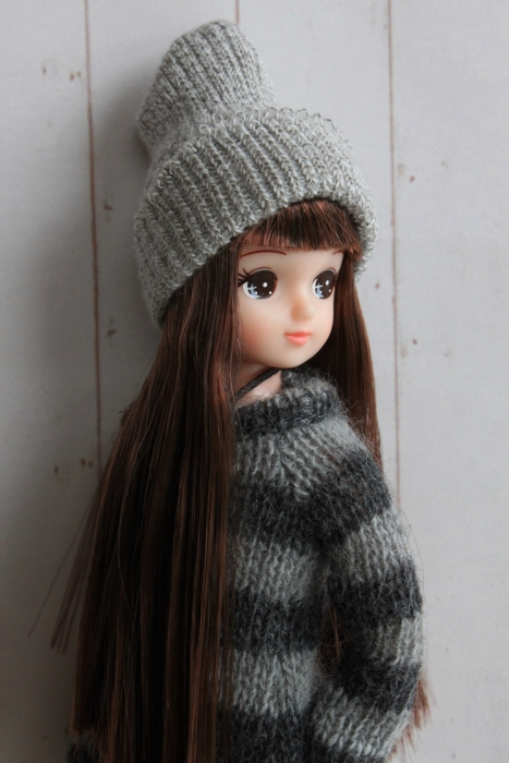 リトファオーダーきら短前髪7054