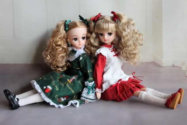キャスコレきらSPリカクリスマスイブ8202