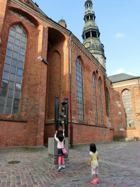 聖ペテロ教会3