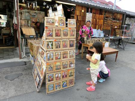 リガ中央市場9
