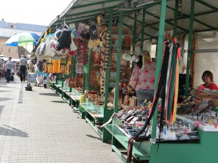 リガ中央市場7