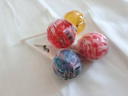 リガのスーパーお菓子3