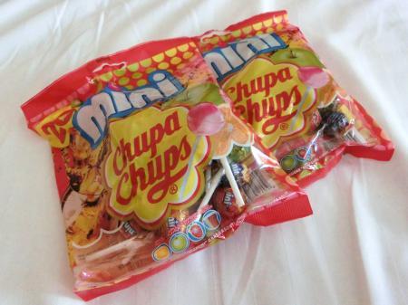 リガのスーパーお菓子2