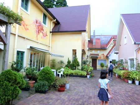 チェコ村(鹿児島)12