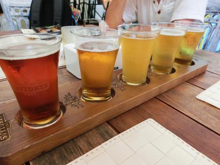 リトアニアの地ビール7